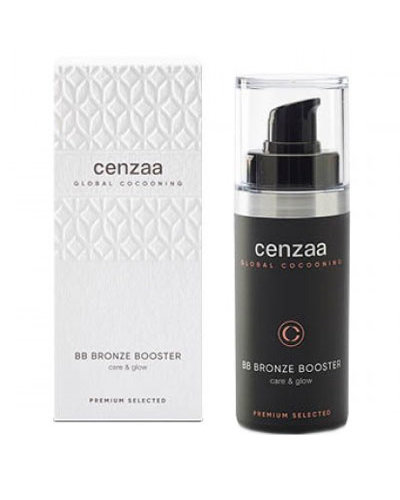 Cenzaa Global Cocooning BB Bronze Booster 30ml