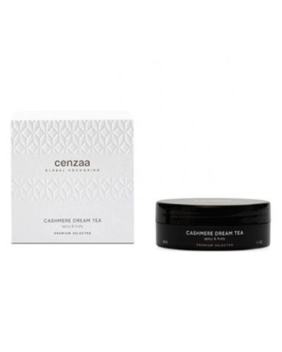 Cenzaa Global Cocooning Cashmere Dream Tea 55gr
