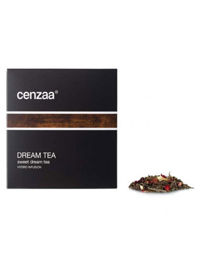 Cenzaa Dream Tea Sweet Dream Tea 70gr