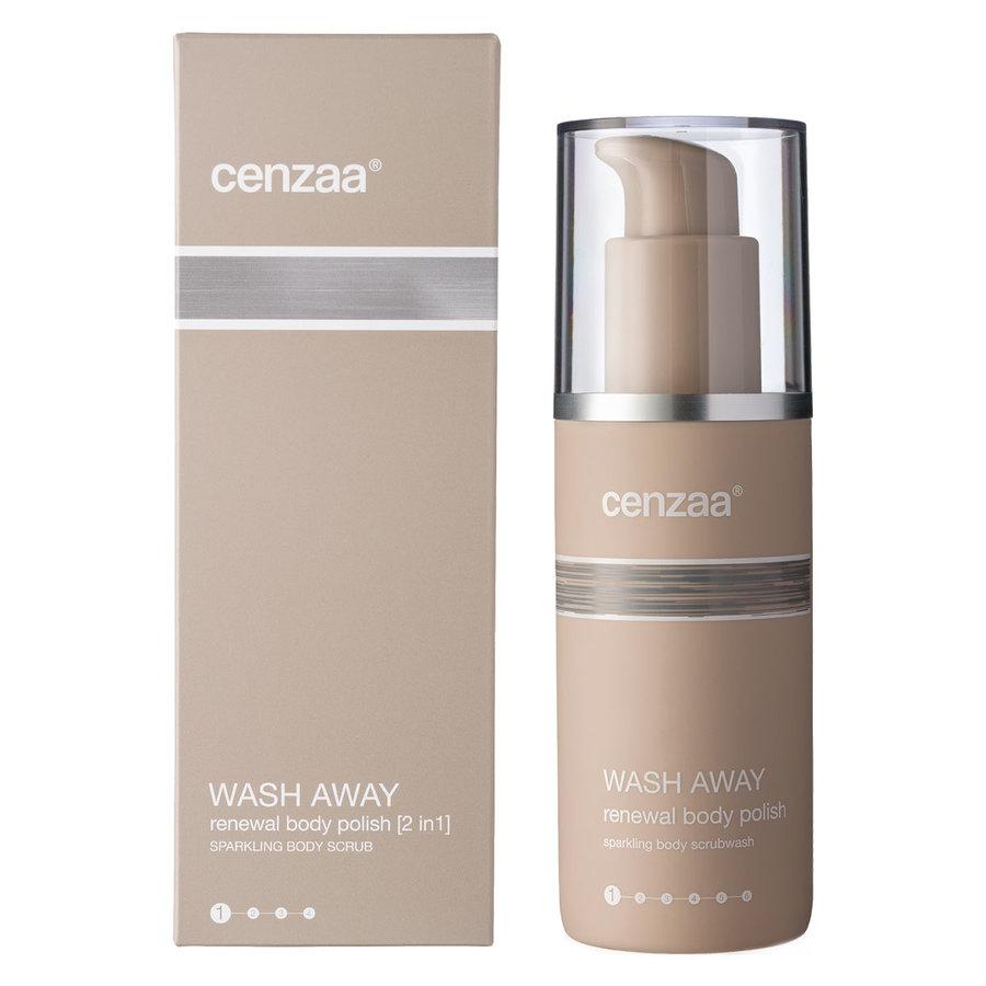 Wash Away Renewal Body Polish (2-in-1) 150ml