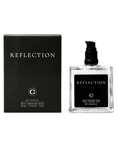 Cenzaa Addiction For Men Reflection Multi Moisture Balm 100ml