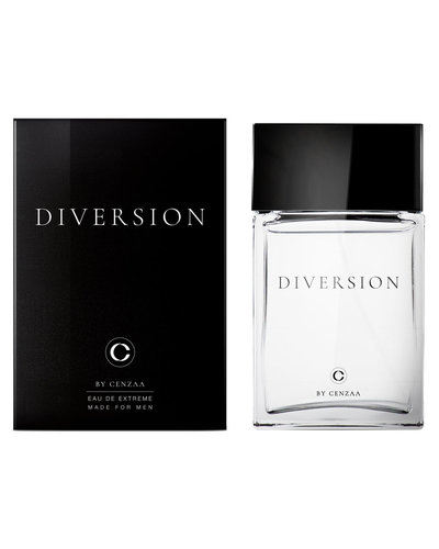 Cenzaa Addiction For Men Diversion Eau De Extreme 100ml