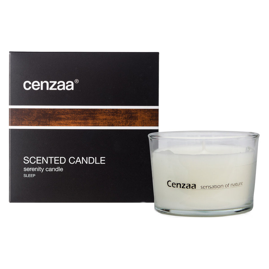 Scented Candle Serenity Candle Sleep 160ml