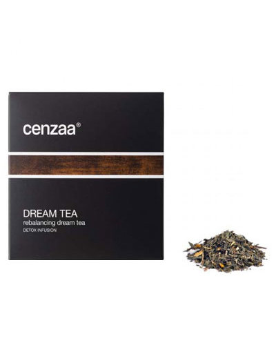 Cenzaa Dream Tea Rebalancing Dream Tea 60gr