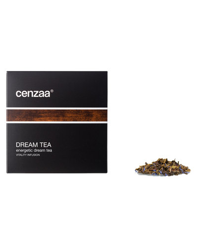Cenzaa Dream Tea Energetic Dream Tea 70gr