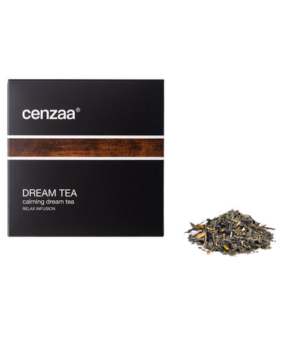 Cenzaa Dream Tea Calming Dream Tea 25gr