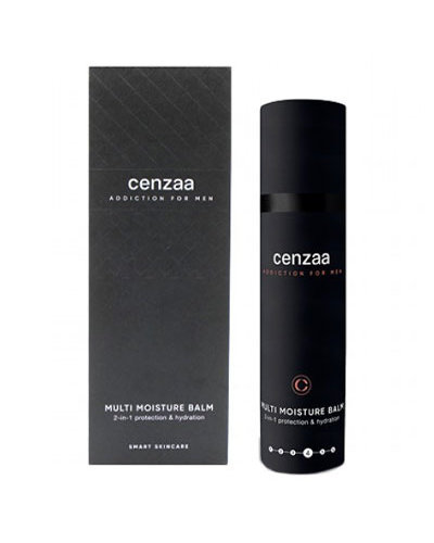 Cenzaa Addiction For Men Multi Moisture Balm 50ml