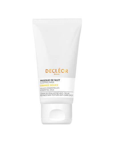 Decléor Orange Douce Masque de Nuit 50ml