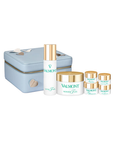Valmont Pure Pampering-Set
