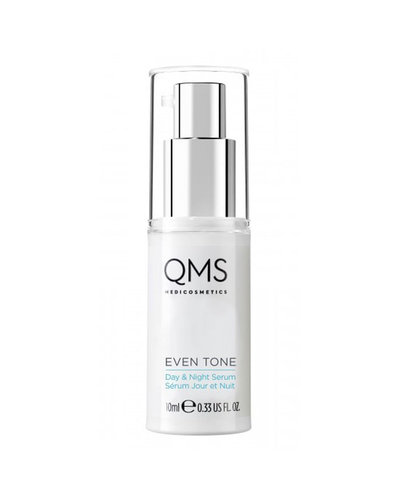 QMS Even Tone Day & Night Serum 10ml