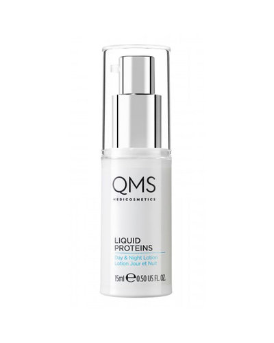 QMS Liquid Proteins 15ml
