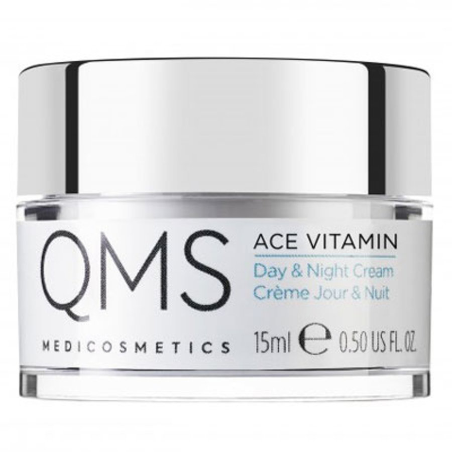 ACE Vitamin Day & Night Cream 15ml