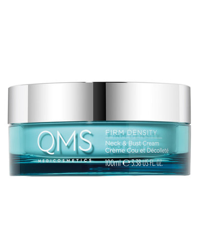 QMS Firm Density Neck & Bust Cream 100ml