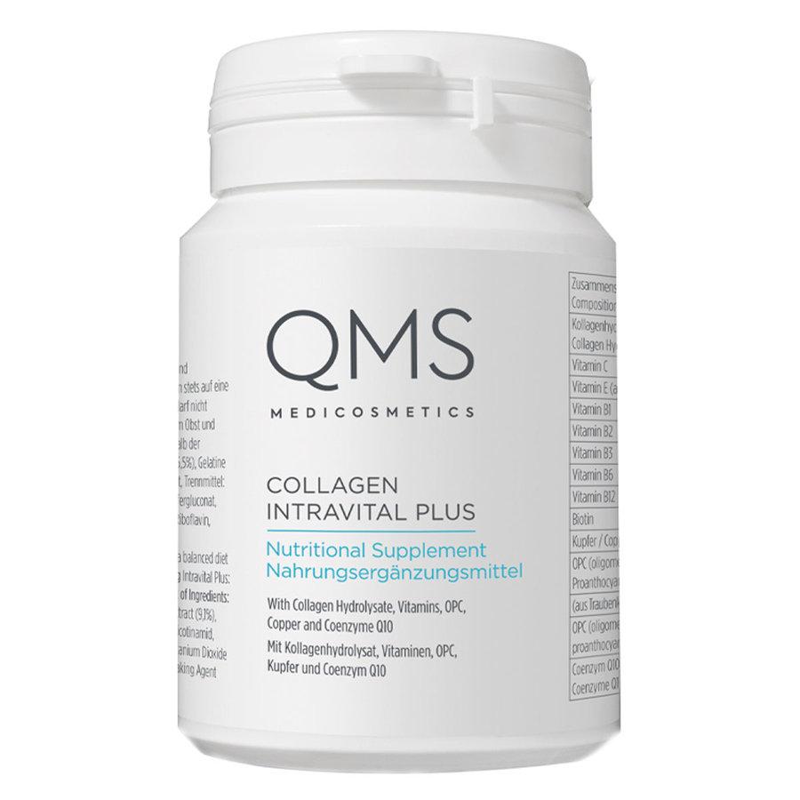 Collagen Intravital Plus 60 Capsules