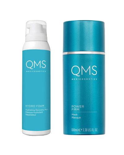 QMS Quick Mask Duo