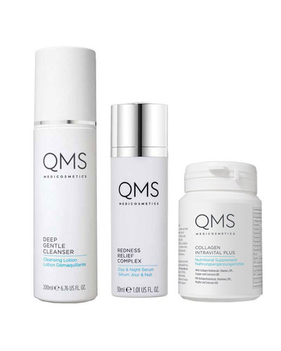 QMS Sensitive Skin Kit