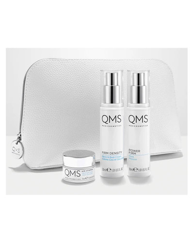 QMS Firm & Hydrate Spring Collection