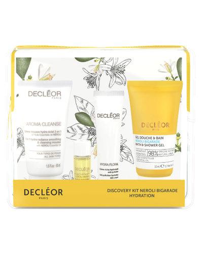 Decléor Discovery Kit Néroli Bigarade Hydratation