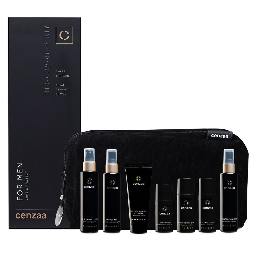 For Men Discovery Kit