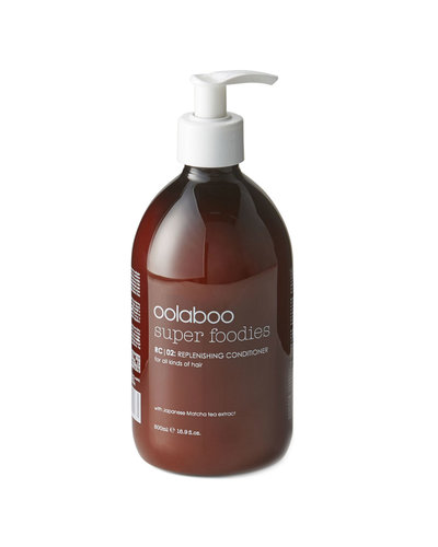 Oolaboo Super Foodies Replenish Conditioner 500ml