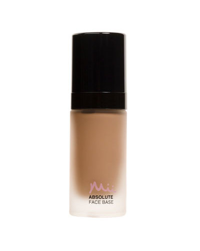 Mii Absolute Face Base Utterly 30ml 05 Deep
