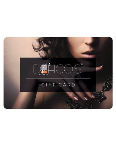 Dehcos Gift Card €50