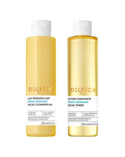 Decléor Néroli Bigarade Cleansing Duo