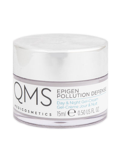 QMS Epigen Pollution Defense Day & Night Gel-Cream 15ml