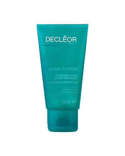 Decléor Aroma Cleanse Toning Shower And Bath Gel 50ml