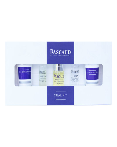 Pascaud Trial Kit