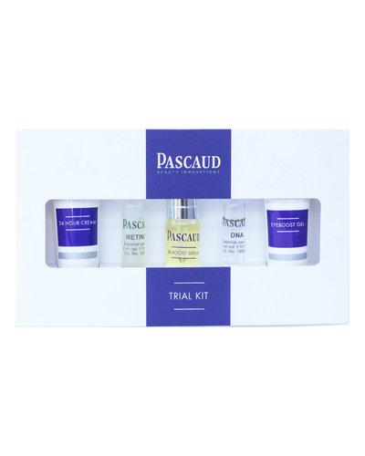 Pascaud Trial Kit
