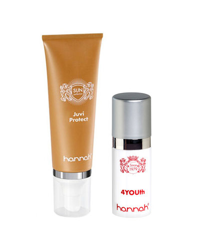 Hannah Summer Shine Duo