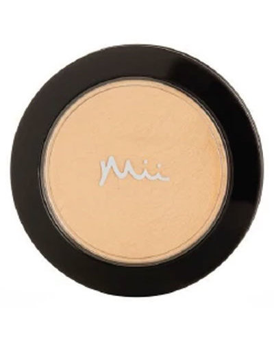 Mii Mineral Foundation Irresistible Face Base 02 Precious Cream