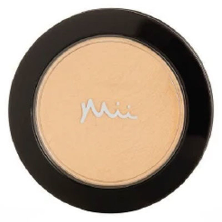 Mineral Foundation Irresistible Face Base 02 Precious Cream