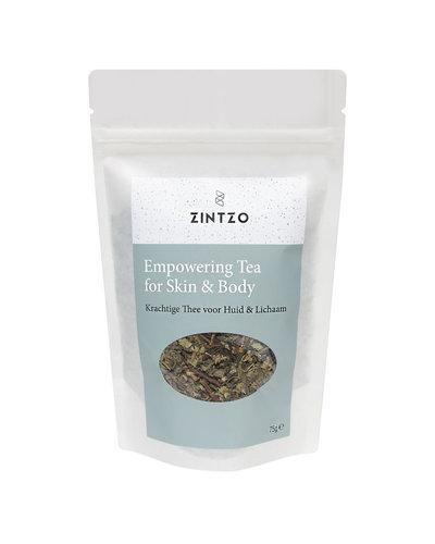 Zintzo Zintzo Empowering Tea for Skin & Body