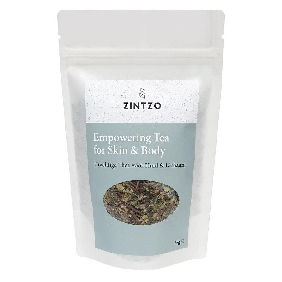 Zintzo Empowering Tea for Skin & Body