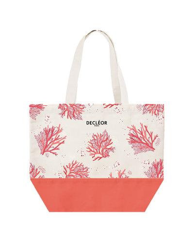 Decléor Aloe Vera Summer Bag