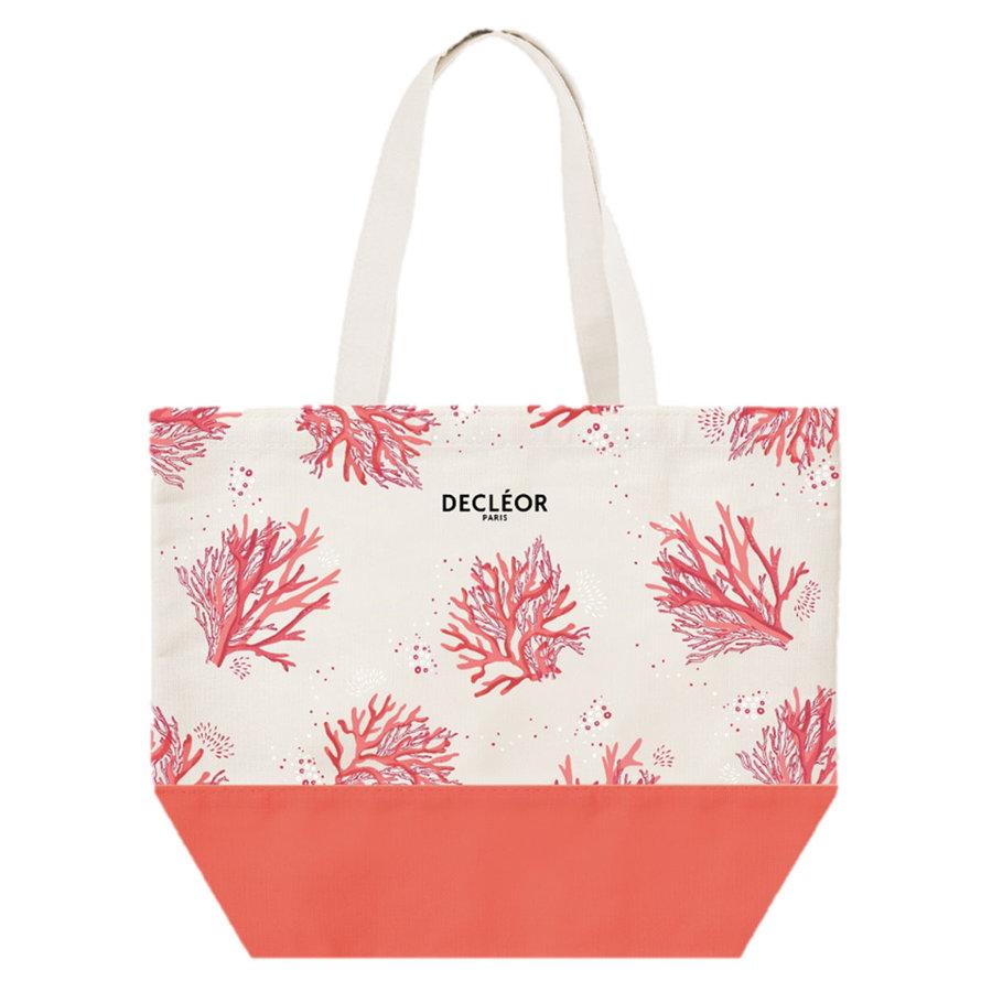 Aloe Vera Summer Bag