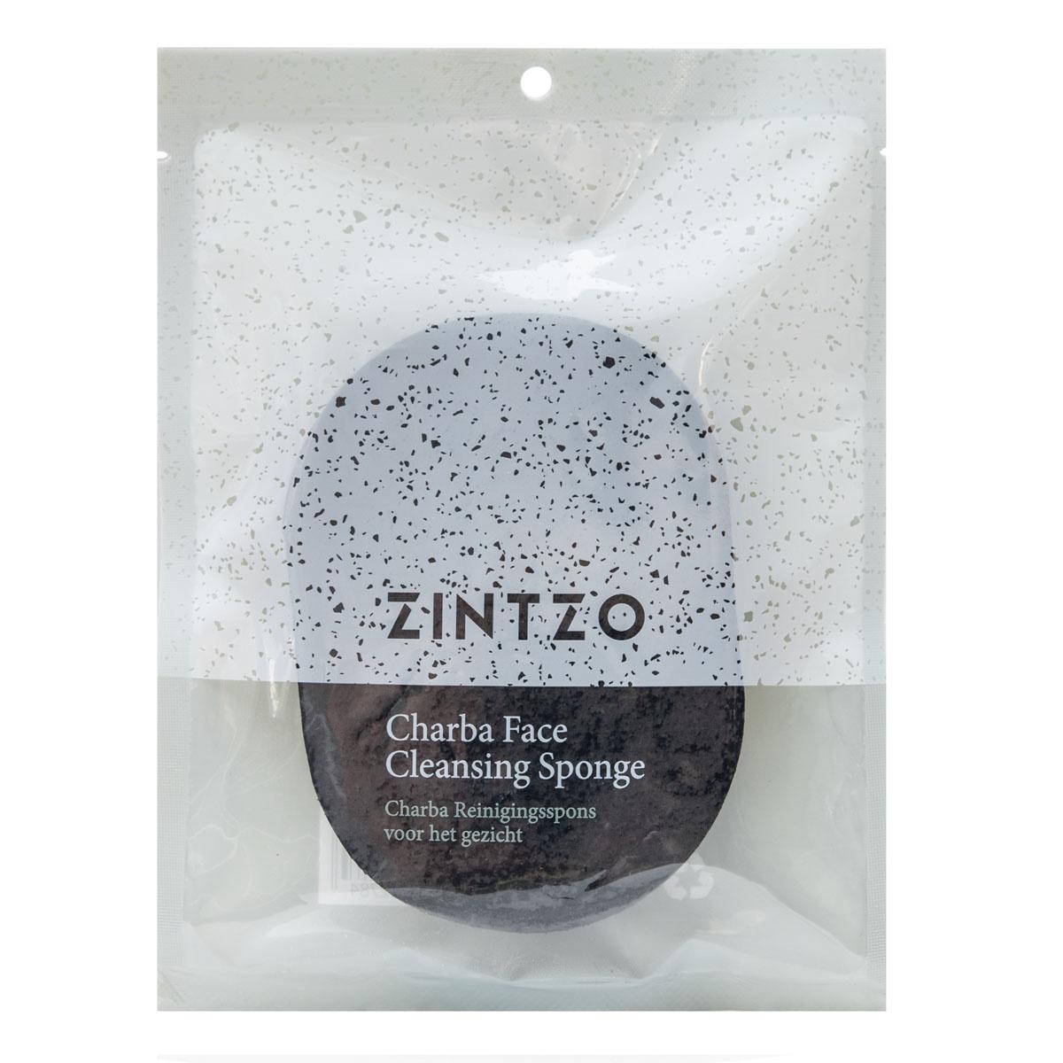 Zintzo-charba-reinigingsspons