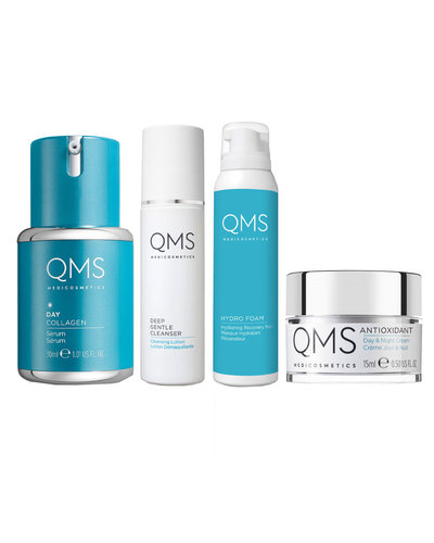 QMS Normal-Dry Skin Kit