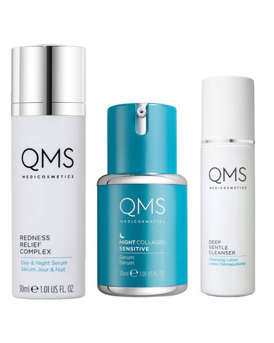 QMS Repair Skin Kit