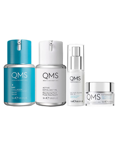 QMS Normal Skin Kit