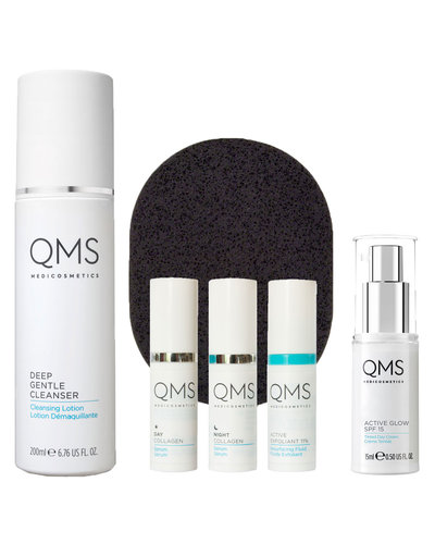QMS Starters Kit Small
