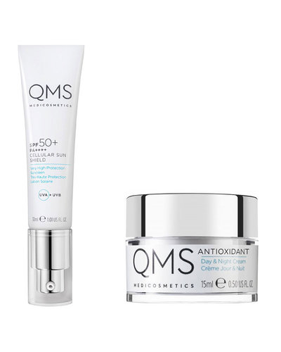 QMS UV Protect Duo