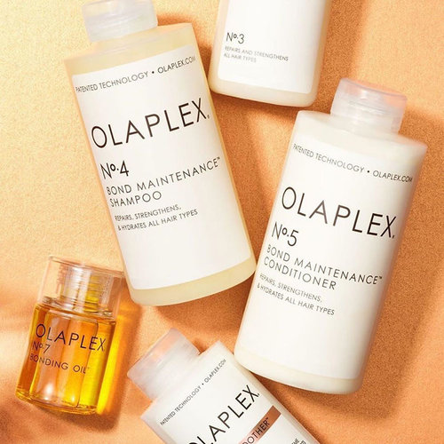 OLAPLEX -  Nu verkrijgbaar bij Dehcos