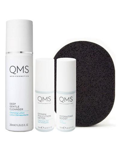 QMS Deep Cleansing Set