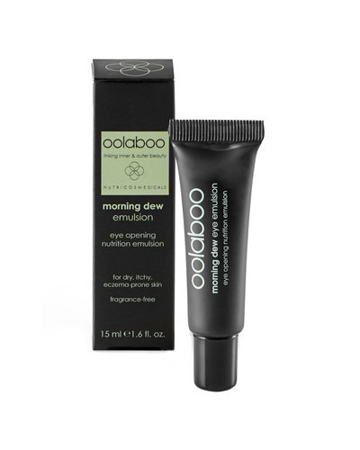 Oolaboo Morning Dew Eye Opening Emulsion 15ml