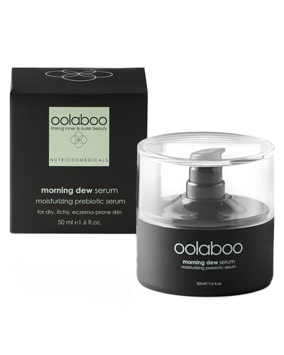 Oolaboo Morning Dew Moisturizing Prebiotic Serum 50ml