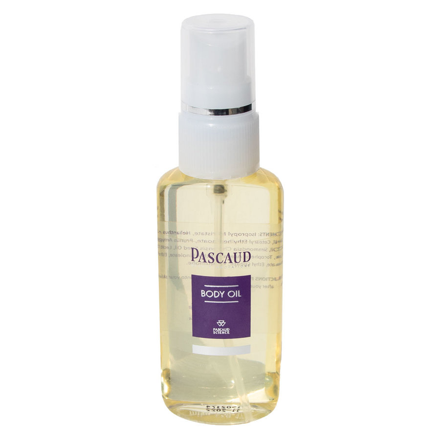 Body Oil 50ml