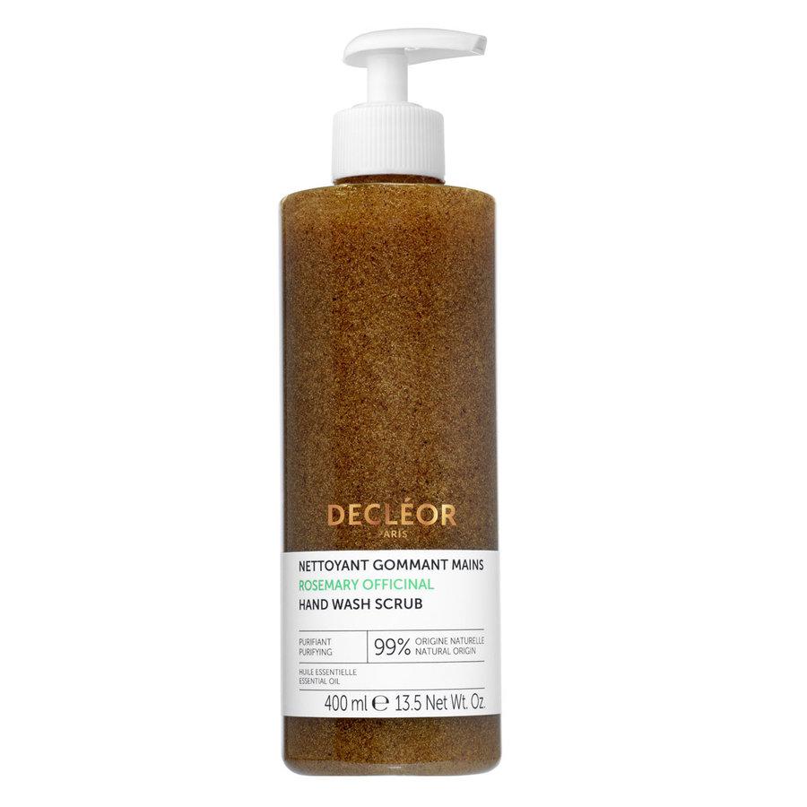 Rosemary Officinalis Daily Hand Wash Scrub 400ml